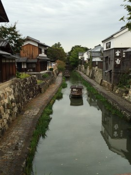 近江八幡のバスツアー