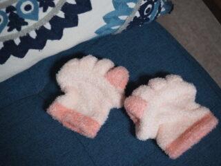 足指のセパレーター